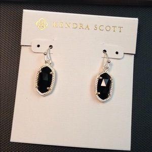 Kendra Scott Lee drop earrings